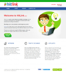 Hitlink Main Page